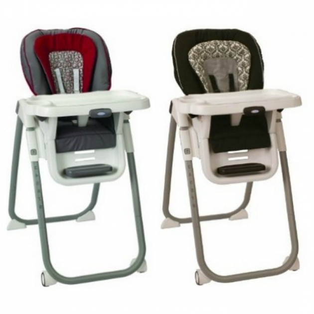 Graco Tablefit High Chair Rittenhouse Images 00