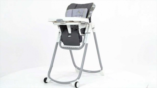 Graco Tablefit High Chair Slim Spaces Picture 99