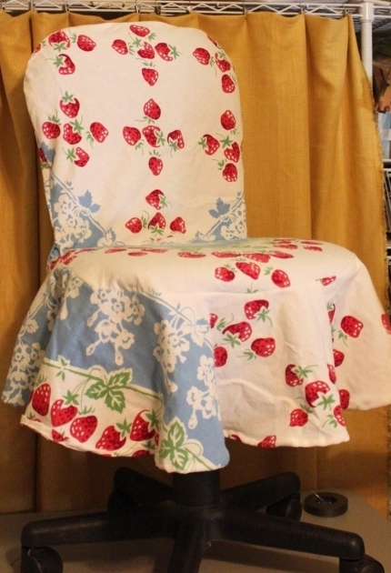 Office Chair Slipcover Ideas Image 16