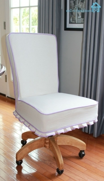 Office Chair Slipcover