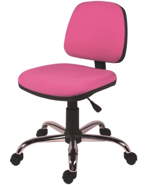 Pretty Girls Office Chair With Wheels  Image 80