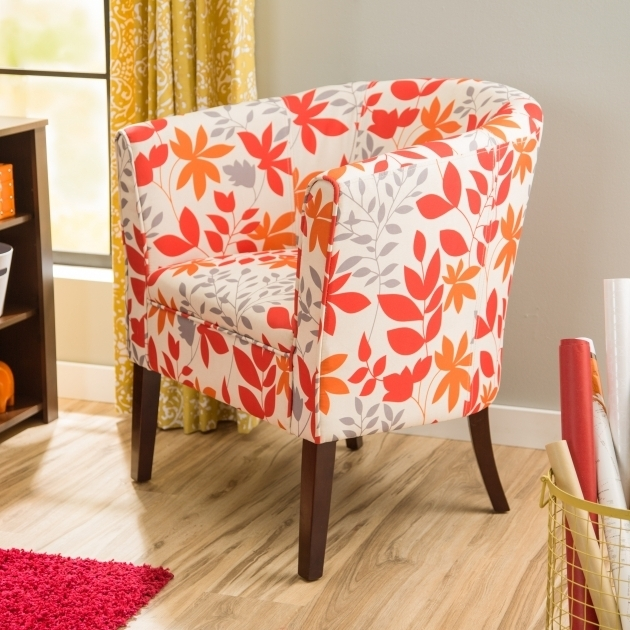 Savannah Club Chair Floral Accent Chairs Wayfair Felicity Armchair Images 48