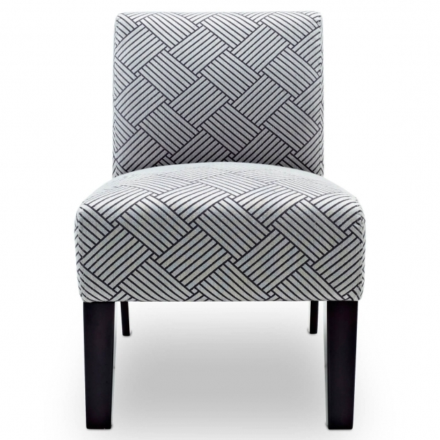 Simple Gray And White Accent Chairs Under $100 For 2017 Image 15