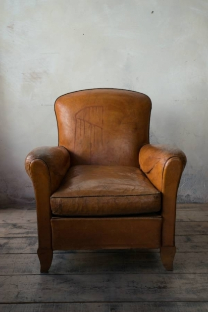 Small Leather Club Chair Proportions Furniture Image 28