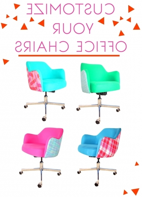 Creative Cute Office Chairs For Decoration Photo 14