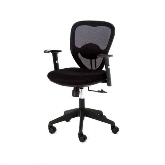Office Depot Desk Chairs Black Small Images 35