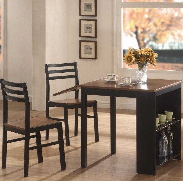 Small Kitchen Table With 2 Chairs Sets Furniture  Image 22