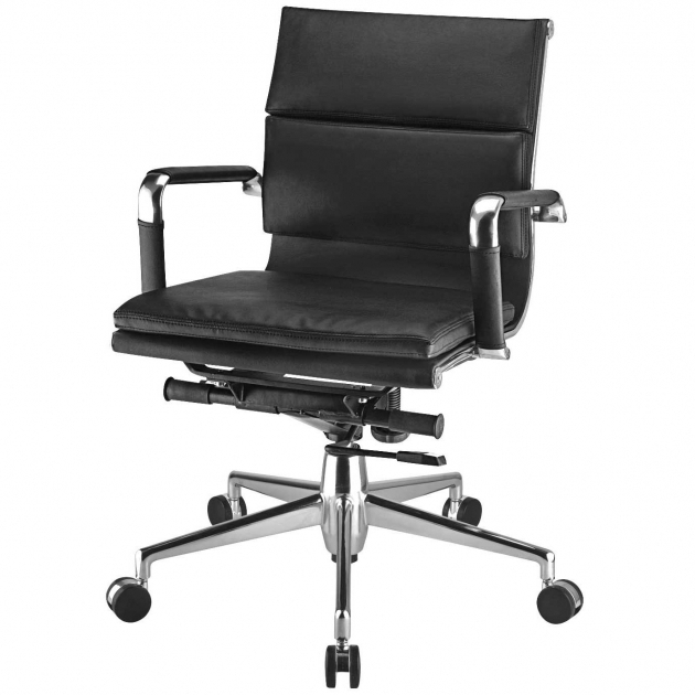Eames Metal Office Swivel Chair With Arms For Office  Photo 53