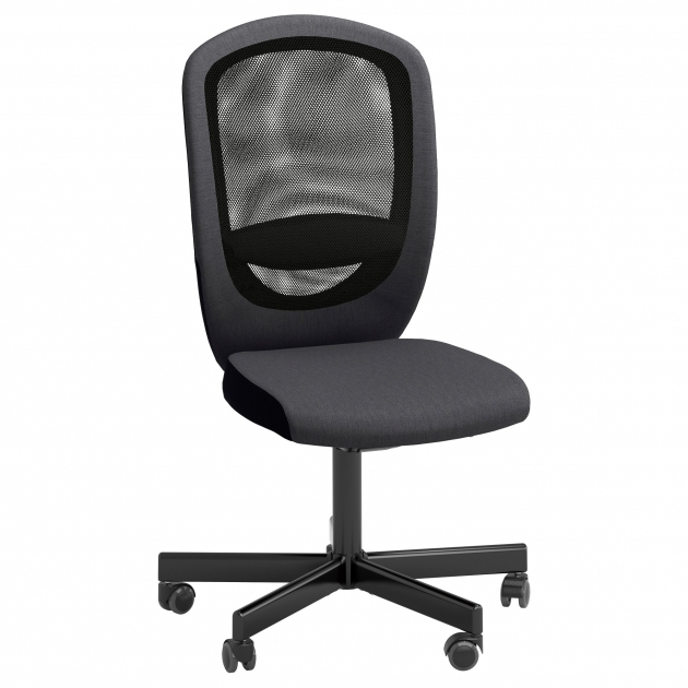 Office Swivel Chair Without Arms Pictures 10