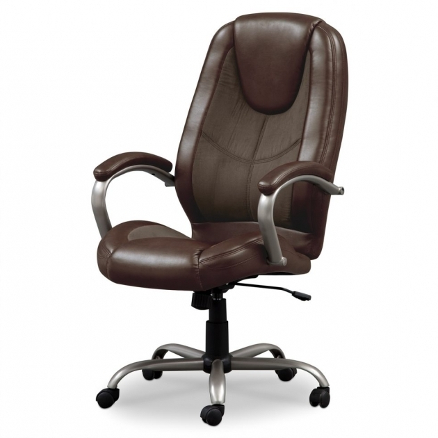 Brown Tempur Pedic Office Chair Picture 47