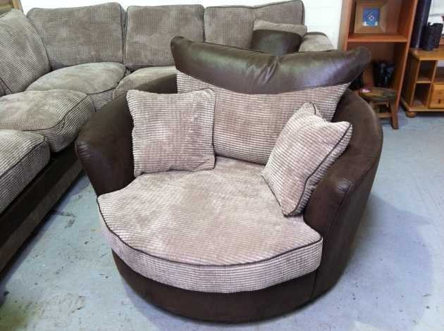 Sofa Design Home Chair Designs Round Swivel Cuddle Chair Image 27