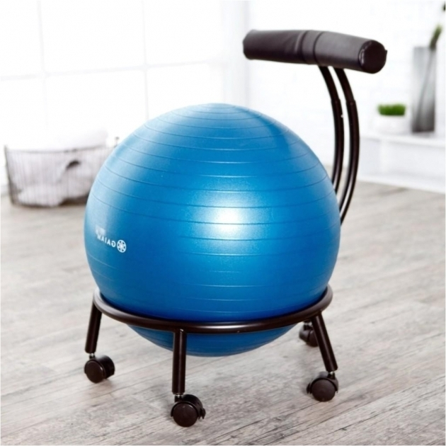 Office Chair Yoga Ball Elegant Exercise Ball Office Chair Photos 07