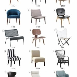 Accent Chairs Under $150