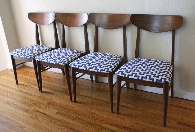 Amazing Fabric For Kitchen Chairs Photos