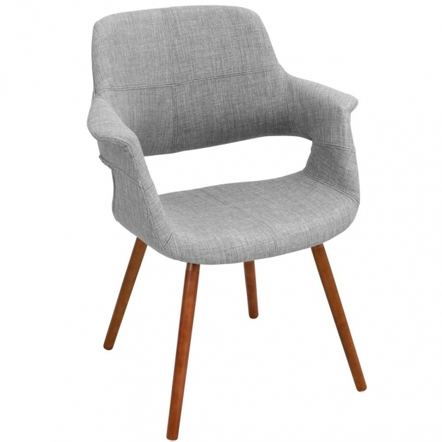 Amazing Light Grey Accent Chair Pictures