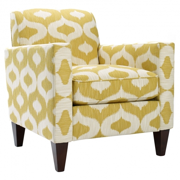 Astonishing Accent Chairs With Arms Clearance Picture
