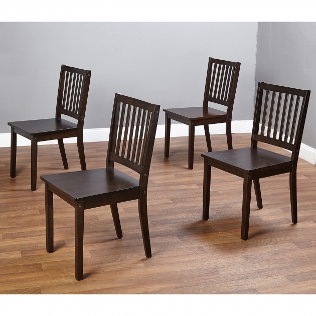 Astonishing Cheap Kitchen Chairs Set Of 4 Photo