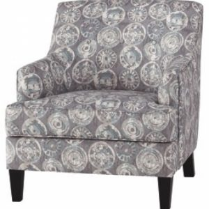 Mint Accent Chair