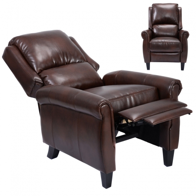 Astonishing Reclining Accent Chairs Image