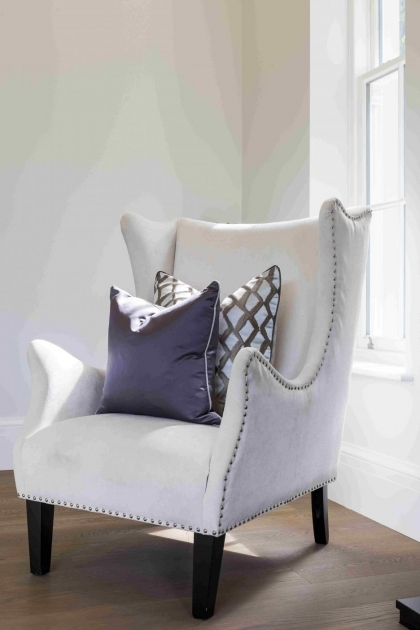 Astonishing Tall Back Accent Chairs Pic