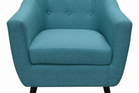Turquoise Accent Chairs