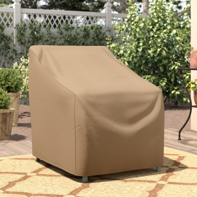 Attractive Cheap Patio Chair Covers Image