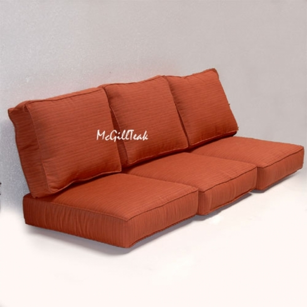 Attractive Deep Seat Patio Chair Cushions Picture