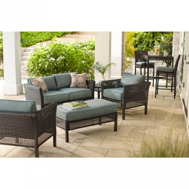 Attractive Home Depot Patio Chair Cushions Image