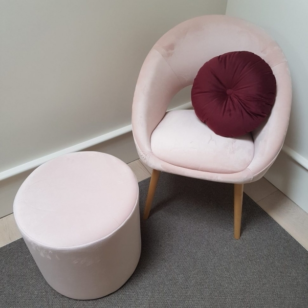 Attractive Purple Accent Chairs Sale Picture