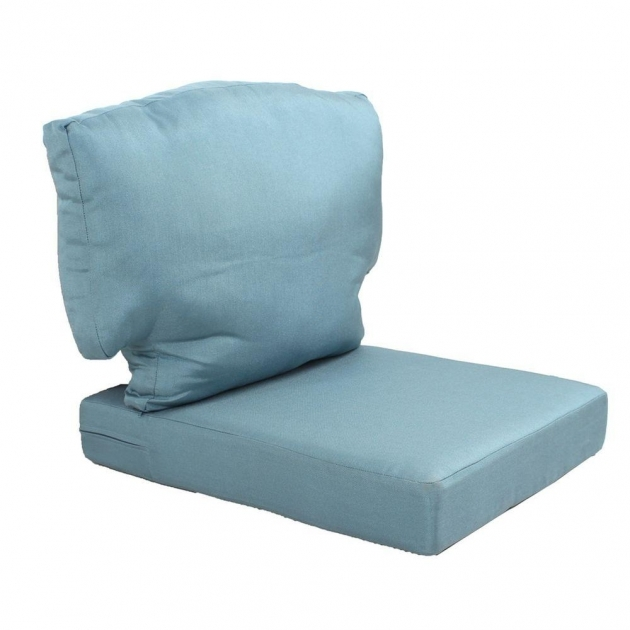Attractive Replacement Cushions For Patio Chairs Pic