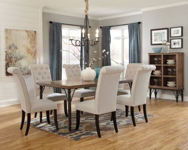 Awesome Ashley Furniture Kitchen Chairs Pic