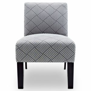 Black Accent Chairs Under 100