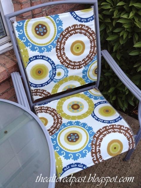 Awesome Patio Chair Repair Mesh Photos