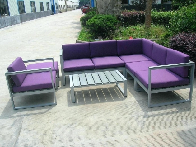 Awesome Purple Patio Chairs Pic