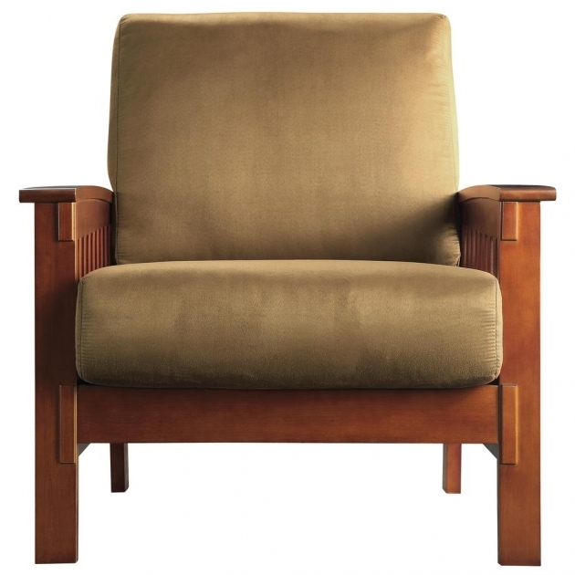 Awesome Rust Accent Chair Pics