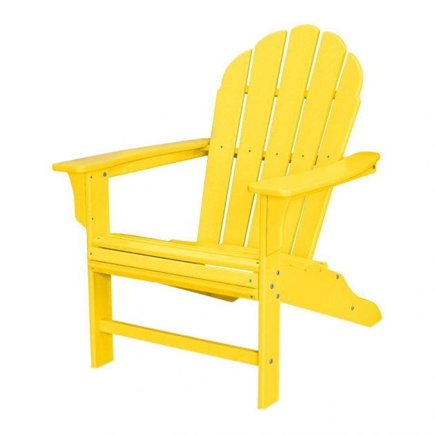 Awesome Yellow Patio Chairs Ideas