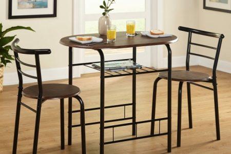 Walmart Kitchen Table Chairs
