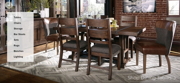 Classy Ashley Furniture Kitchen Chairs Pictures
