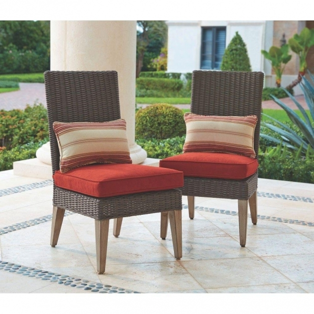 Classy Home Depot Patio Chair Cushions Pics