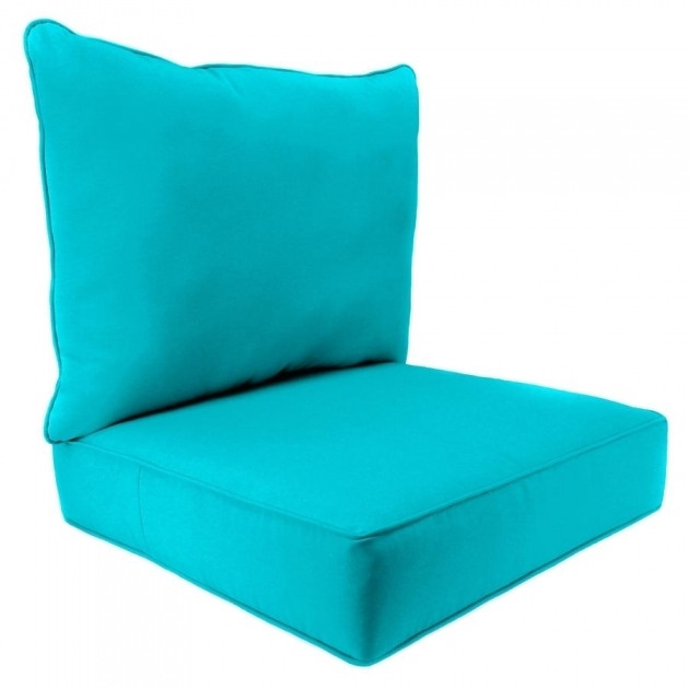 Classy Replacement Patio Chair Cushions Sale Picture