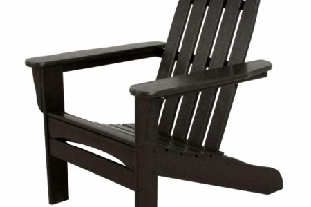 Black Resin Patio Chairs