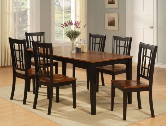 Contemporary Cheap Kitchen Tables With Chairs Image