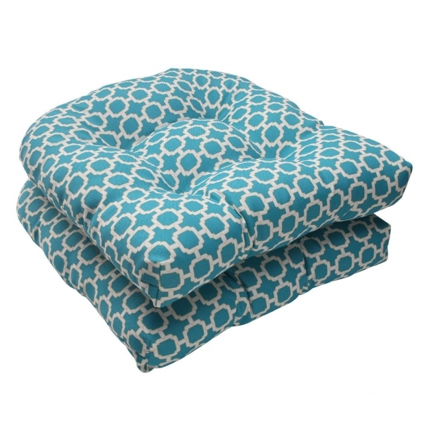 Contemporary Replacement Cushions For Patio Chairs Image
