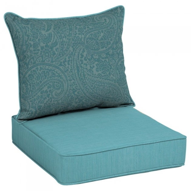 Contemporary Replacement Cushions For Patio Chairs Photo