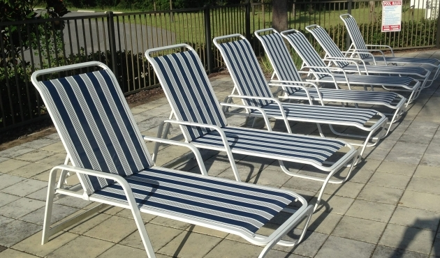 Contemporary Vinyl Straps For Patio Chairs Images