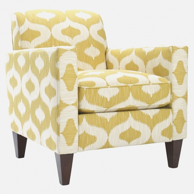 Elegant Accent Chair Clearance Image