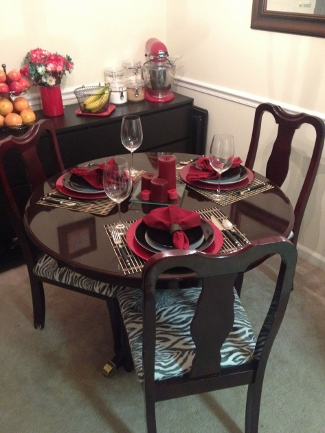 Elegant Craigslist Kitchen Table And Chairs Photo