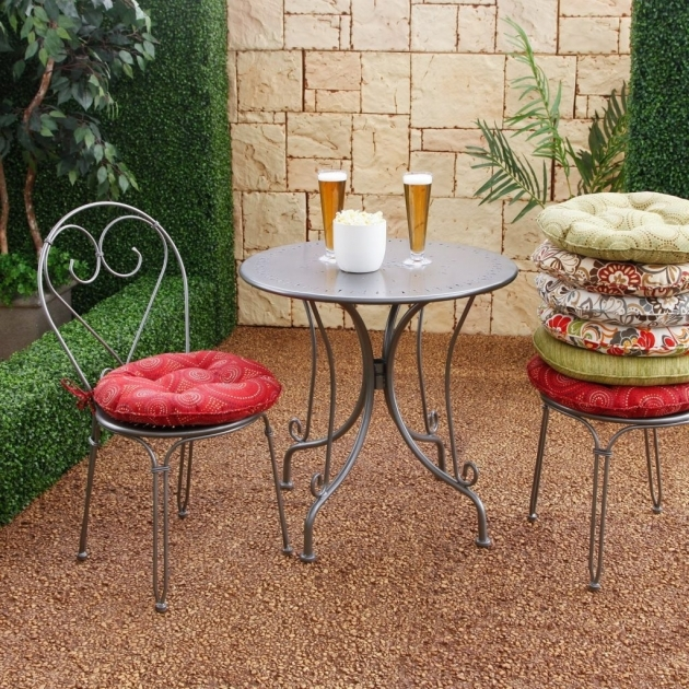 Elegant Custom Patio Chair Cushions Ideas