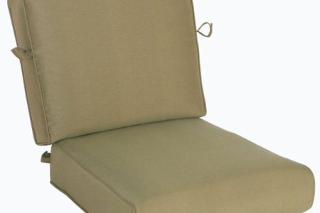 Replacement Cushions For Patio Chairs