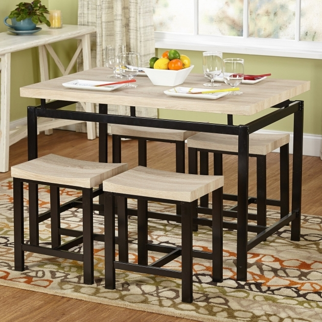 Fantastic Target Kitchen Table And Chairs Image